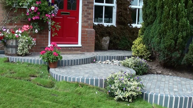 Landscapers Guildford Surrey Surrey Drives Amp Forecourts
